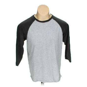 Raglan Shirt for Sale on Swap.com