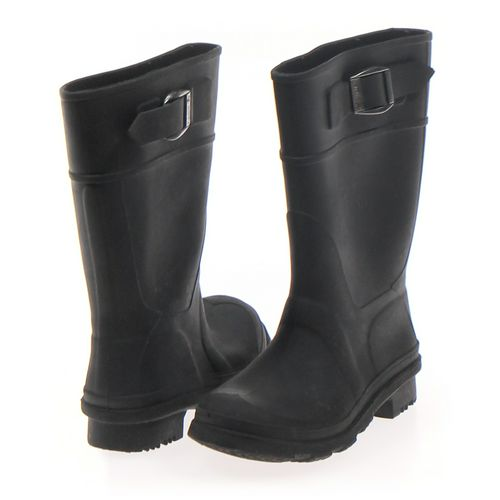 Carmine DeSena Rain Boots in size 11 Toddler at up to 95% Off - Swap.com