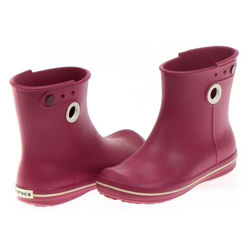 Crocs Rain Boots in size 11 Women's at up to 95% Off - Swap.com