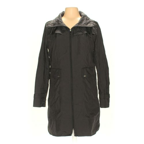 Cole Haan Rain Jacket in size M at up to 95% Off - Swap.com