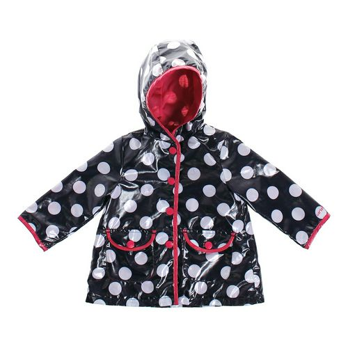 Carter's Rain Jacket in size 2/2T at up to 95% Off - Swap.com