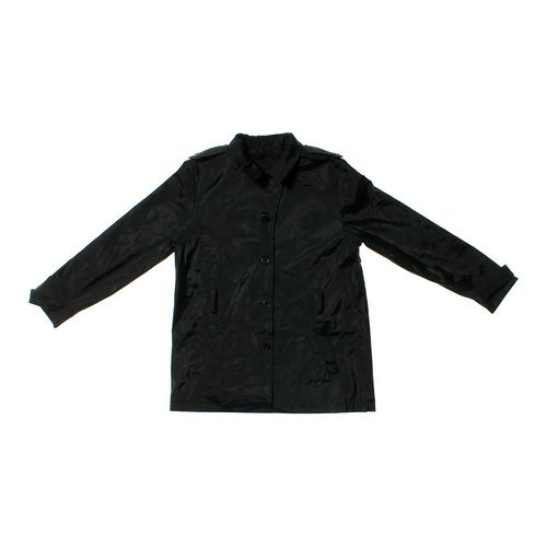 Expressions Rain Jacket in size 14 at up to 95% Off - Swap.com