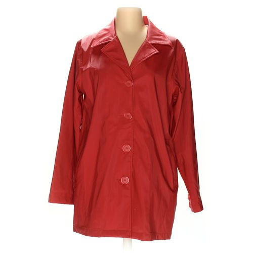 Shedrain Rain Jacket in size S at up to 95% Off - Swap.com