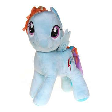 Rainbow Dash Plush for Sale on Swap.com