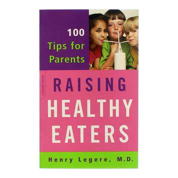 Raising Healthy Eaters for Sale on Swap.com
