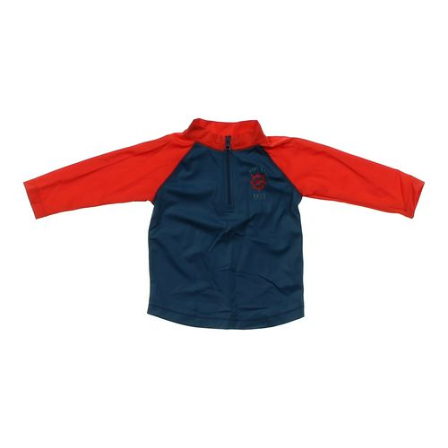 babyGap Rash Guard in size 12 mo at up to 95% Off - Swap.com