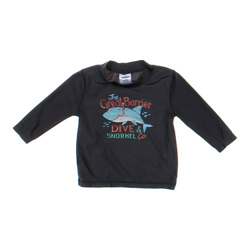 Carter's Rash Guard in size 6 mo at up to 95% Off - Swap.com