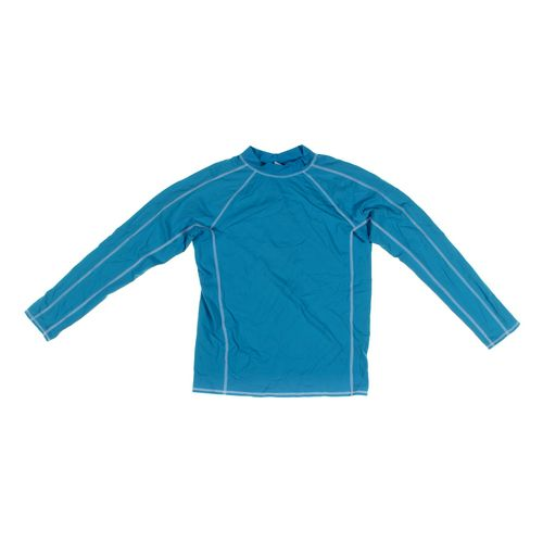 Lands' End Rash Guard in size 14 at up to 95% Off - Swap.com