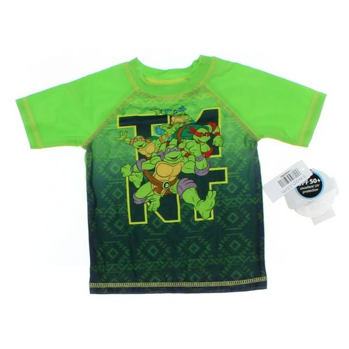 Nickelodeon Rash Guard in size 2/2T at up to 95% Off - Swap.com
