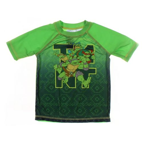 Nickelodeon Rash Guard in size 3/3T at up to 95% Off - Swap.com