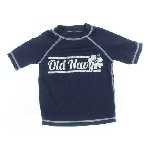 Old Navy Rash Guard in size 2/2T at up to 95% Off - Swap.com