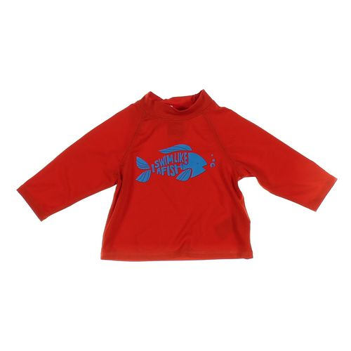 The North Face Rash Guard in size 3 mo at up to 95% Off - Swap.com