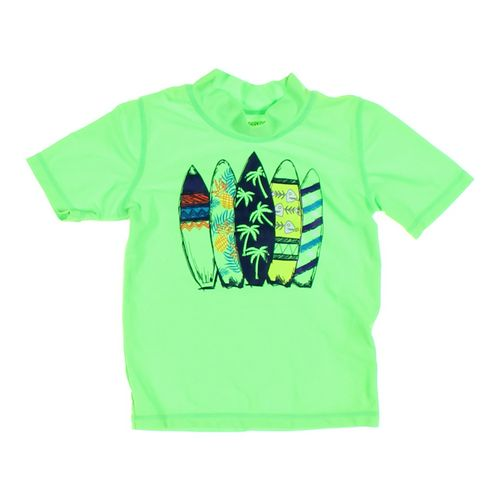 WonderKids Rash Guard in size 3/3T at up to 95% Off - Swap.com