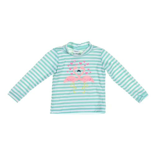 Carter's Rash Guard in size 24 mo at up to 95% Off - Swap.com