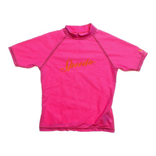 Speedo Rash Guard in size 6 at up to 95% Off - Swap.com