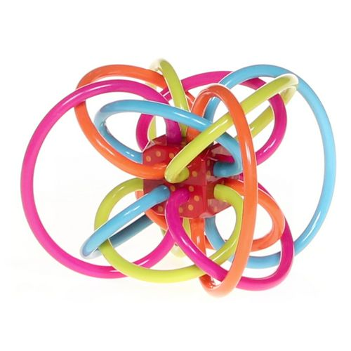 Manhattan Toy Rattle at up to 95% Off - Swap.com