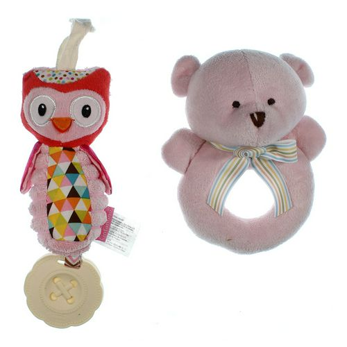 Infantino Rattle at up to 95% Off - Swap.com