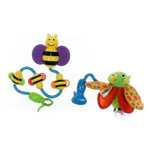 Sassy Rattle Toys at up to 95% Off - Swap.com