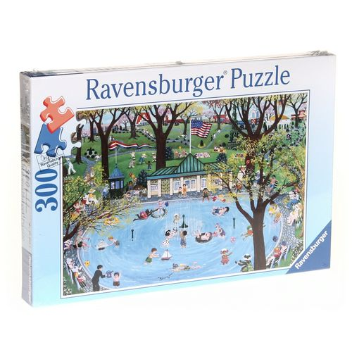 Revensburger Ravensburger Puzzle at up to 95% Off - Swap.com