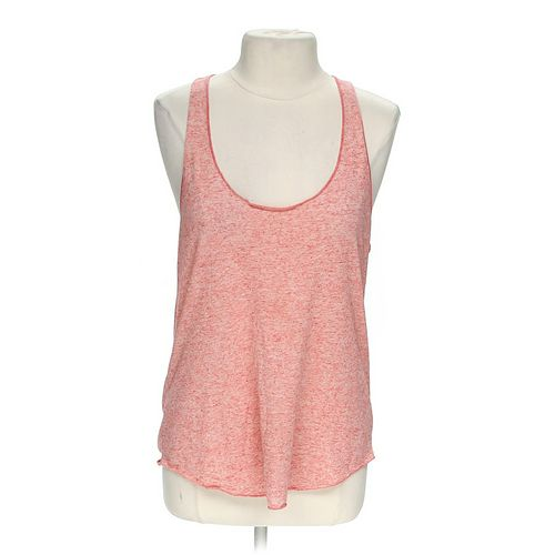 Mossimo Supply Co. Razor Back Tank in size XL at up to 95% Off - Swap.com