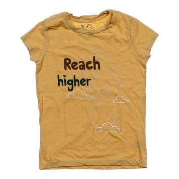 """Reach Higher"" T-shirt for Sale on Swap.com"