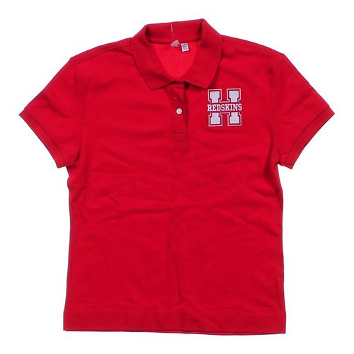"DISTRICT ""Red Skins"" Shirt in size 14 at up to 95% Off - Swap.com"