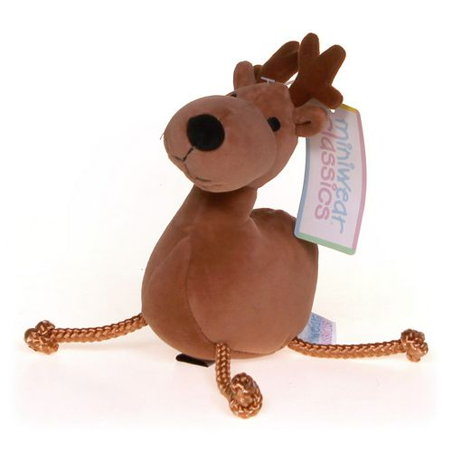 Miniwear Reindeer Plush at up to 95% Off - Swap.com