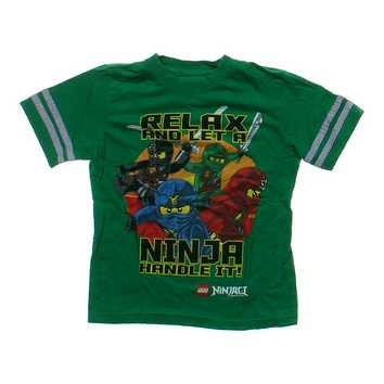 """""""Relax and Let a Ninja Handle It"""" Shirt for Sale on Swap.com"""