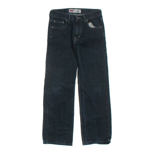Levi's Relaxed Fit Jeans in size 14 at up to 95% Off - Swap.com