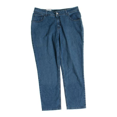 Riders Relaxed Fit Jeans in size 16 at up to 95% Off - Swap.com