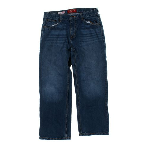 Arizona Relaxed Straight Fit Jeans in size 14 at up to 95% Off - Swap.com