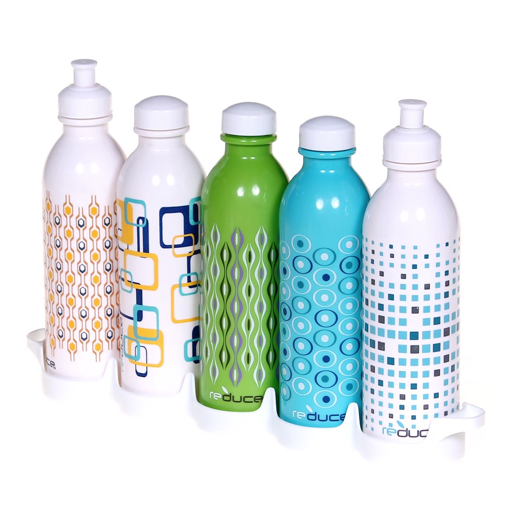 reusable water bottles Brita filtering water bottles let you take clean and fresh water with you wherever you go they are bpa-free, reusable and can be refilled with tap water.