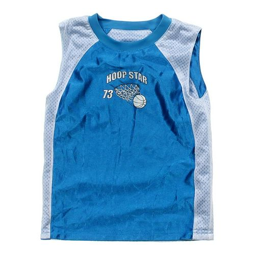 Reversible Athletic Jersey in size 4/4T at up to 95% Off - Swap.com