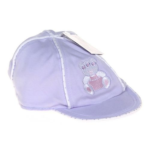 Kid Connection Reversible Cap in size 3 mo at up to 95% Off - Swap.com