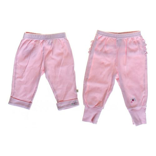 Child of Mine Rib Knit & Ruffled Leggings Set in size 3 mo at up to 95% Off - Swap.com