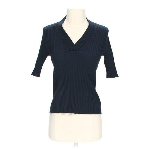 GEORGE Rib Knit Sweater in size 4 at up to 95% Off - Swap.com