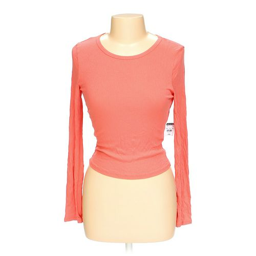 Body Central Ribbed Shirt in size XL at up to 95% Off - Swap.com