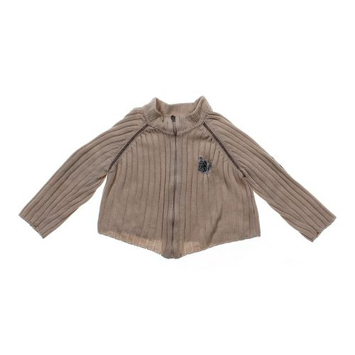 Basic Editions Ribbed Sweater in size 4/4T at up to 95% Off - Swap.com