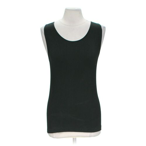 Cato Ribbed Tank Top in size L at up to 95% Off - Swap.com