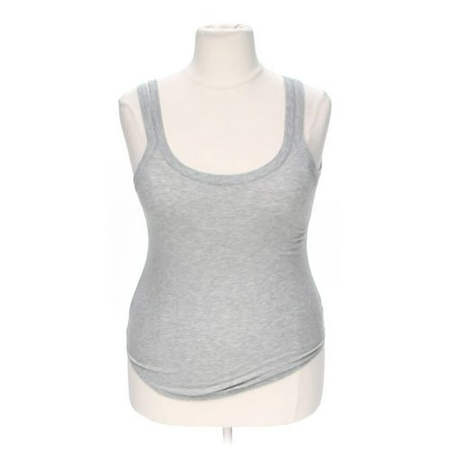 Dex Ribbed Tank Top in size L at up to 95% Off - Swap.com