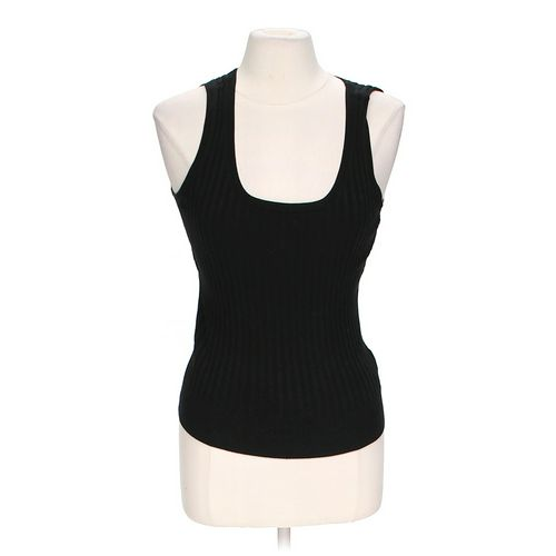 Ribbed Tank Top in size S at up to 95% Off - Swap.com
