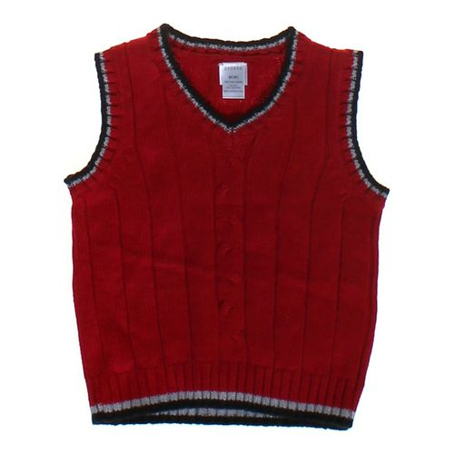 GEORGE Ribbed Vest in size 3/3T at up to 95% Off - Swap.com