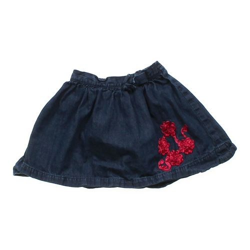 OshKosh B'gosh Ribbon Accented Skirt in size 6 at up to 95% Off - Swap.com