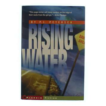 rising water for Sale on Swap.com