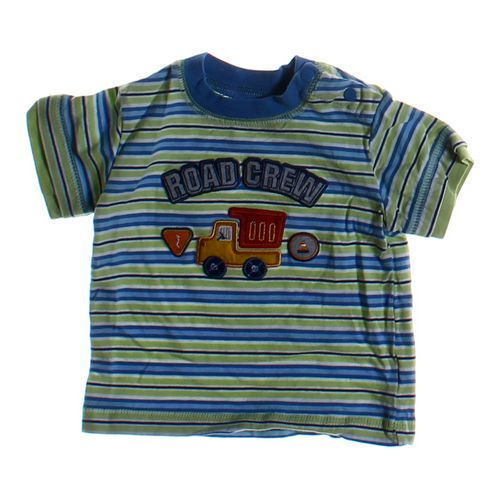 Child of Mine Road Crew T-shirt in size 3 mo at up to 95% Off - Swap.com