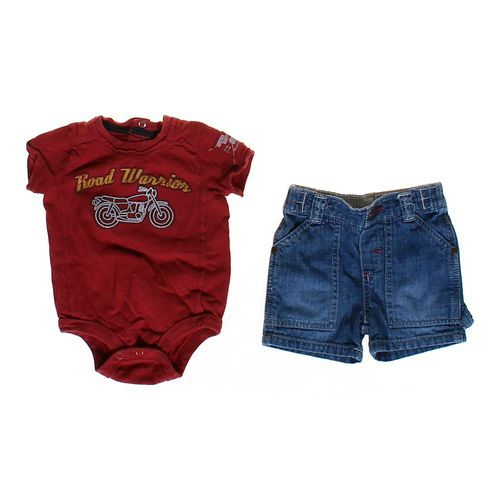"""Amy Coe """"Road Warrior"""" Set in size 3 mo at up to 95% Off - Swap.com"""