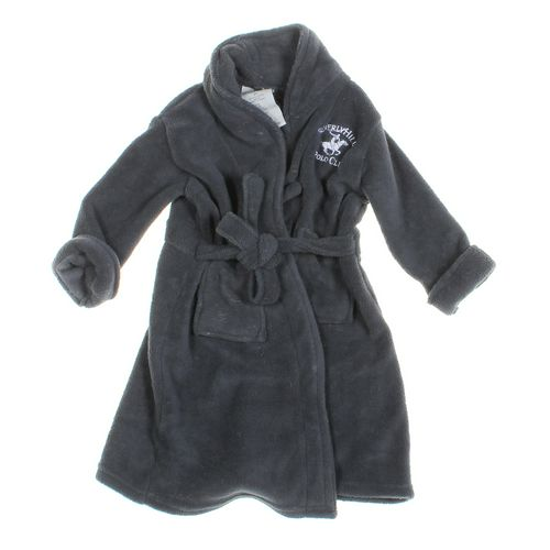 Beverly Hills Polo Club Robe in size 2/2T at up to 95% Off - Swap.com