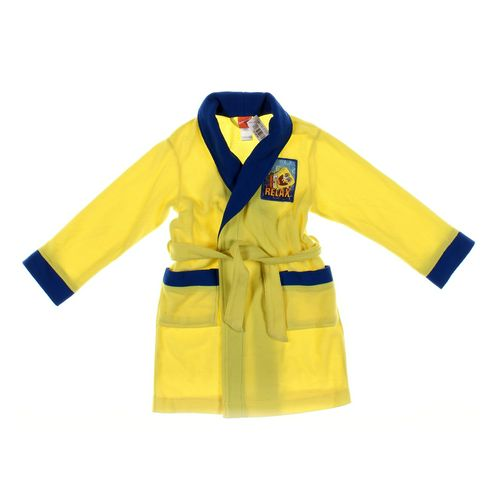 Nickelodeon Robe in size 5/5T at up to 95% Off - Swap.com