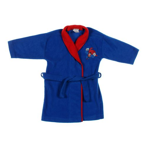 Superman Robe in size 6 at up to 95% Off - Swap.com