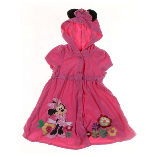 Disney Robe in size 5/5T at up to 95% Off - Swap.com